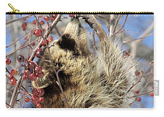 Ripe For The Picking Carry-all Pouch by Doris Potter