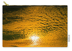 Ripples In The Sky Carry-all Pouch