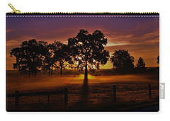 Rise Carry-all Pouch by Robert Geary