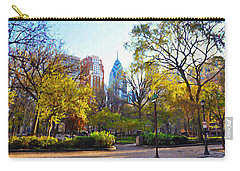 Phila Digital Art Carry-All Pouches