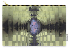 Riven Carry-all Pouch by Tim Allen
