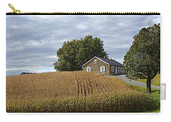River Corner Mennonite Church Carry-all Pouch