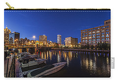 River Nights Carry-all Pouch