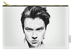 River Phoenix Carry-all Pouch