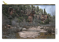 River View Carry-all Pouch