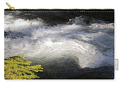 River's Ebb Carry-all Pouch