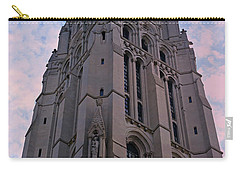 Riverside Church Carry-all Pouch