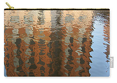 Riverwalk Reflection Carry-all Pouch