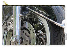 Road King Carry-all Pouch