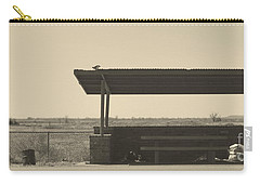 Roadside Rest Carry-all Pouch