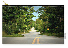 Roadway Slalom Carry-all Pouch