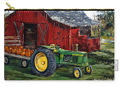 Rob Smith's Tractor Carry-all Pouch