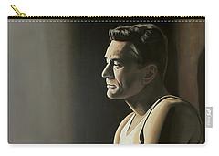 Robert De Niro Carry-all Pouch