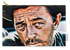Robert Mitchum Carry-all Pouch