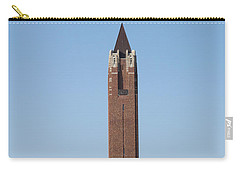 Robert Moses Tower At Jones Beach Carry-all Pouch