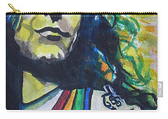 Robert Plant.. Led Zeppelin Carry-all Pouch