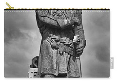Robert The Bruce Carry-all Pouch