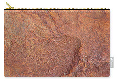 Rock Abstract #3 Carry-all Pouch