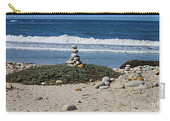 Rock Sculpture 2 Carry-all Pouch