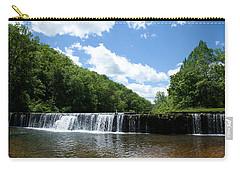 Rockbridge Mill Dam Carry-all Pouch