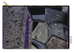 Rockin' Raven Celtic Rapunzel Carry-all Pouch
