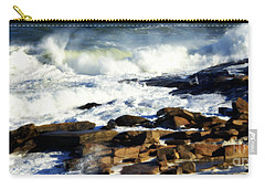 Rockport Carry-all Pouch by Kenny Glotfelty