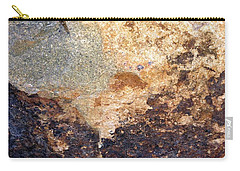 Rockscape 2 Carry-all Pouch by Linda Bailey