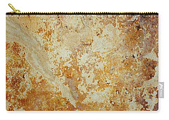 Rockscape 4 Carry-all Pouch by Linda Bailey