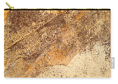 Rockscape 7 Carry-all Pouch by Linda Bailey