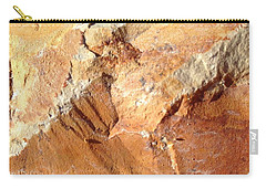 Rockscape 8 Carry-all Pouch by Linda Bailey