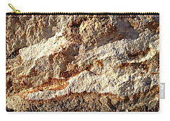 Rockscape 9 Carry-all Pouch by Linda Bailey