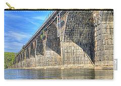 Rockville Bridge Carry-all Pouch