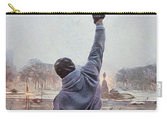 Rocky Balboa Carry-all Pouch