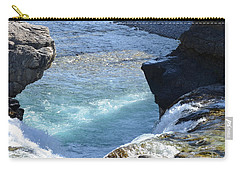 Elbow Falls Water  1.1 Carry-all Pouch