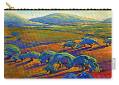 Rolling Hills 2 Carry-all Pouch
