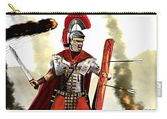 Roman Centurion Carry-all Pouch