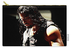 Dwayne Johnson Carry-all Pouches