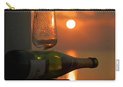 Carry-all Pouch featuring the photograph Romance by Leticia Latocki