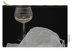 Carry-all Pouch featuring the photograph Romance Still Life Art Prints by Valerie Garner