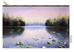 Romantic Lake Carry-all Pouch