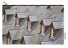 Roof Tops Carry-all Pouch