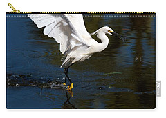 Rookery 15 Carry-all Pouch by David Beebe