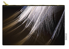 Rookery 23 Carry-all Pouch by David Beebe