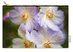 Rosa Canina Carry-all Pouch