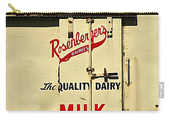 Rosenberger's - Dairy Milk  Carry-all Pouch