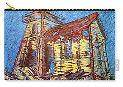 Ross Island Lighthouse Carry-all Pouch