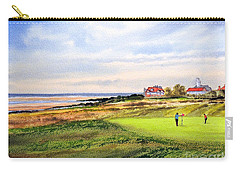 Royal Liverpool Golf Course Hoylake Carry-all Pouch