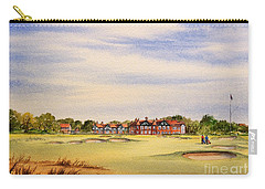 Royal Lytham And St Annes Golf Course Carry-all Pouch