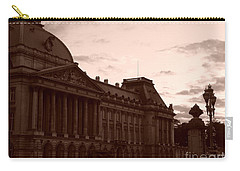 Royal Palace Brussels Carry-all Pouch