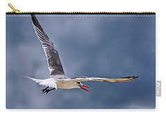 Royal Tern 1 Carry-all Pouch